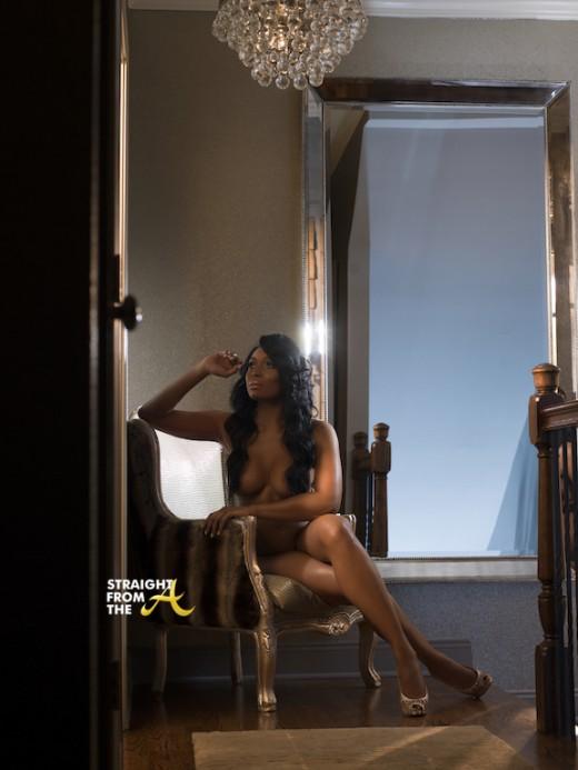 Marlo Hampton Naked By Derek Blanks 3