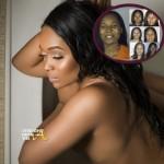 Wanna See 'Mugshot' Marlo Hampton Naked?? (PHOTOS) #RHOA