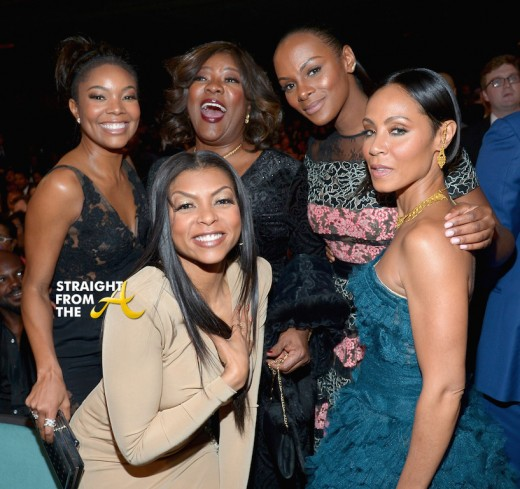 NAACP Image Awards 1