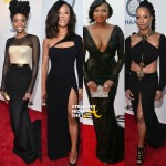 NAACP Image Awards Red Carpet 2