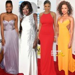 NAACP Image Awards Red Carpet 6