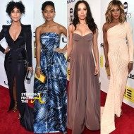 NAACP Image Awards Red Carpet 8