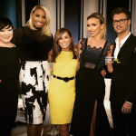 THEY Say: Giuliana Rancic Doesn't Respect #RHOA Nene Leakes' Fashion Expertise… #FashionPolice