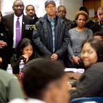 Phaedra Parks Flint Water Crisis 2016