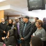 Phaedra Parks Russell Simmons Flint 3