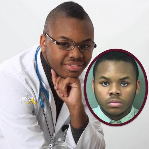 Teen Doctor Malachi Love Robinson 2016