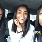 Instagram Flexin: 'Mom, Twin & Me' Pic Goes Viral – Who's The 'MOM'??? (PHOTOS)