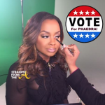 Phaedra Parks For President? Atlanta 'Housewife'/Attorney Reveals Political Ambitions… [VIDEO]