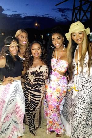 real housewives of atlanta season 8 jamaica 13