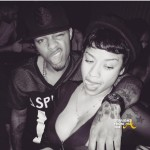 Keyshia Cole & Bow-Wow Deny Romance Rumors…