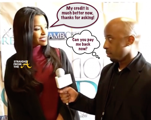 Claudia Jordan Credit Repair 5