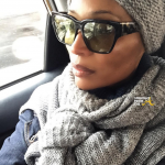 WATCH THIS! #RHOA Cynthia Bailey's Completed Eyewear 'Mercial… (Full Video)