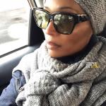 WATCH THIS! #RHOA Cynthia Bailey's Completed Eyewear 'Mercial… (Full Video)
