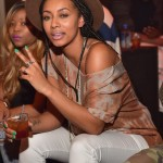 Stunts & Shows: Keri Hilson is NOT Ready For Her Comeback…