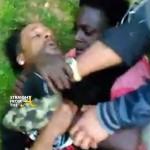 WTF?!? Katt Williams Fought a Teen… and Lost! [VIDEO]