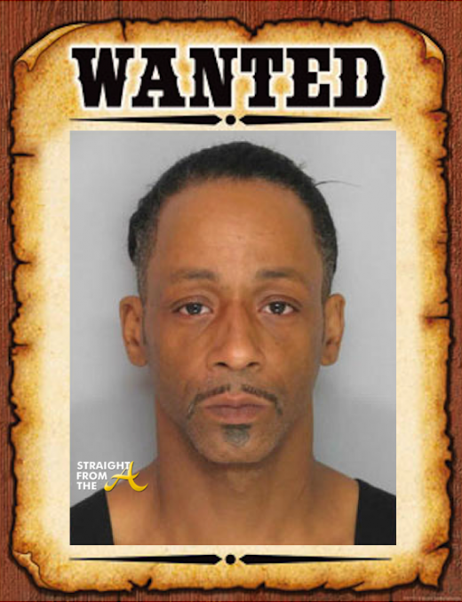 Katt Williams Wanted Poster 2016