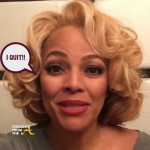 One & Done! #RHOA Kim Fields Says She's Not Returning to The Real Housewives of Atlanta… [AUDIO]