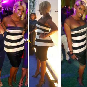 Nene Leakes Vegas 2016-3