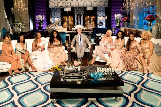 RHOA Season 8 Reunion - SFTA