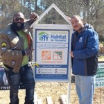 Good in The Hood: Rick Ross Partners With Habitat for Humanity for Fayette County Project…