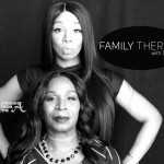 EXCLUSIVE SNEAK PEEK: Tiffany 'New York' Pollard, Dame Dash, Dina Lohan & More on VH1's Family Therapy… [FULL VIDEO]