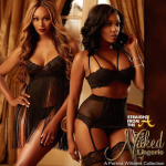 #RHOA Porsha Williams Debuts 'Naked Lingerie' ft. Cynthia Bailey… (PHOTOS + VIDEO)