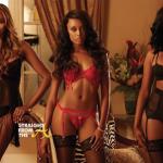 porsha williams naked lingerie-3