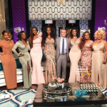 RECAP: 6 Things Revealed on #RHOA Season 8 Reunion (Part 1) + Watch Full Video…