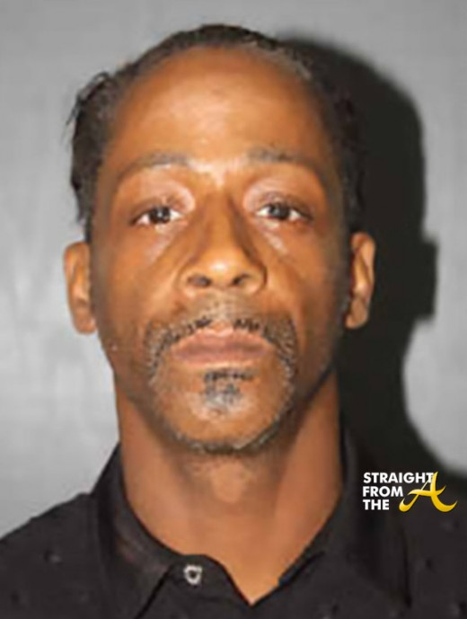 Mugshot Mania: Katt Williams Arrested (Again) After Fight At Spondivits Restaurant…