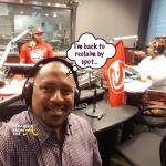 Atlanta Radio Tea: Frank Ski Returns to V-103 (Should Ryan Cameron Be Worried?)…