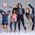 FOR DISCUSSION: Is This Racist?? Gap Issues Apology For GapKids Print Ad… [PHOTOS]