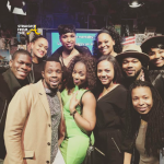 Jennifer Hudson & 'The Color Purple' Cast Honor Prince with 'Purple Rain' Tribute… [FULL VIDEO]