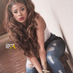 RUMOR CONTROL: Keyshia Cole Addresses Cocaine Rumors + Shares Why She'll NEVER Do Drugs…