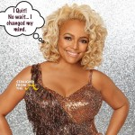 OPEN POST: #RHOA Kim Fields Considers Returning to 'Housewives' For Season 9…
