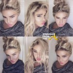 OPEN POST: Who Dis?? Rapper Lil Kim Reveals Brand New Look… [PHOTOS + VIDEO]