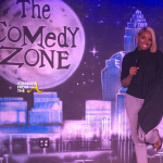 #RHOA Nene Leakes Hosts 'One Night Only' Comedy Show Charlotte… [PHOTOS + VIDEO]