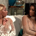 #RHOA 'OG' Nene Leakes Sends Post Reunion Message to Porsha Williams…