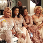 RECAP: 5 Things Revealed on #RHOA Season 8 Reunion (Part 3) + Watch Full Video…