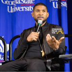 Tidal Hosts Usher at Georgia State University:  Speaks on Beyonce's #Formation, Police Brutality & More