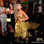 Ceelo, Young Thug & More Attend Dej Loaf's 'Coming to America' Birthday Bash… [PHOTOS]