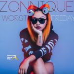 LISTEN: 'Family Hustle' Star Zonnique Releases 'Worst Friday'… Bump it? Or Dump It?