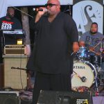 CeeLo Green, Ed Lover, Angel McCoughtry & More Attend ATL Live on the Park May Edition