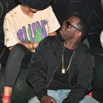 Club Shots: Diddy, Cassie, Monica, Shannon Brown Attend #FormationTour After Party in Atlanta… [PHOTOS]