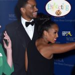 Kerry Washington of #Scandal Expecting 2nd Child!! Will Shonda Rhimes Write Pregnancy Into The Script?