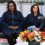 Loni Love Posts Video Response to Tamar Braxton's Departure from 'The Real'…