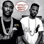 Bump it or Dump It? Meek Mill Enlists Fabolous in New Drake Diss Track 'All The Way Up'… [AUDIO]
