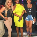 #RHOA Kandi Burruss #LAHair Gocha #LHHATL Rasheeda, Bambi & More Party At Privè… [PHOTOS]