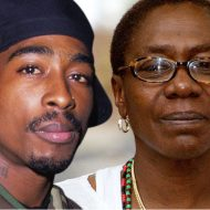 Tupac Afeni Shakur R.I.P.