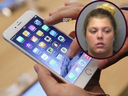 iphone calling