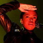 Lauryn Hill 'Apologizes' to Atlanta Fans (AGAIN) For Showing Up 2 Hours Late For Performance… [VIDEO]